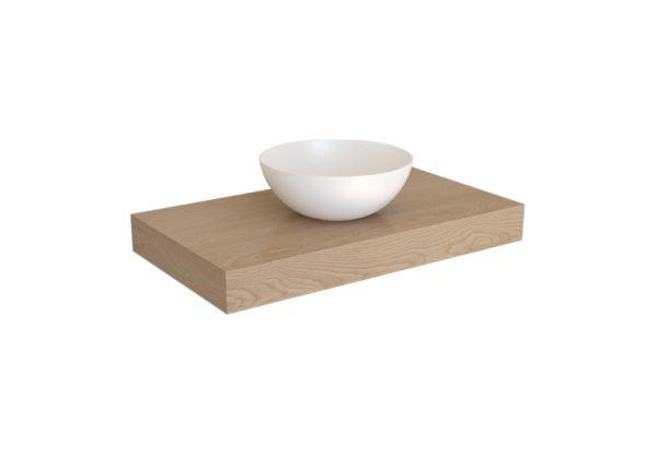 houten badkamermeubel db1w90