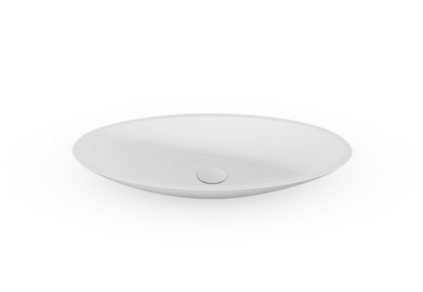 Biella wastafel design