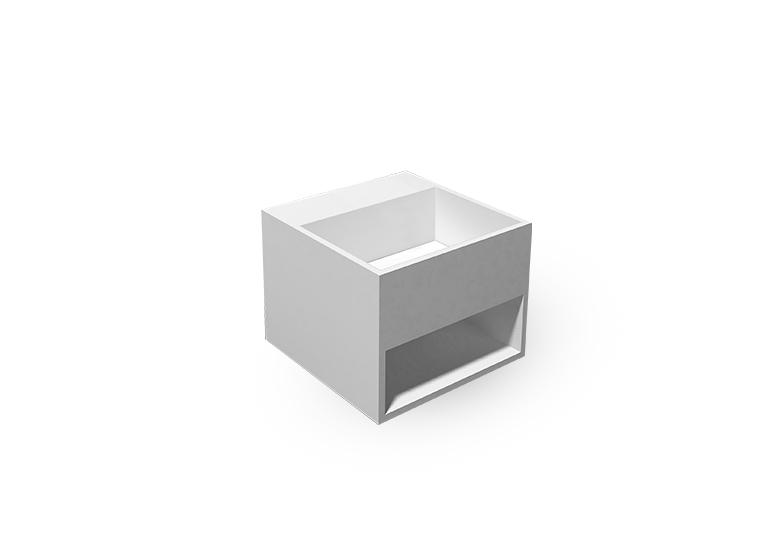 Fondo wastafel design