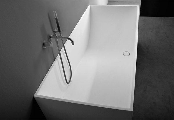 278612 SolidStar Bath 1800