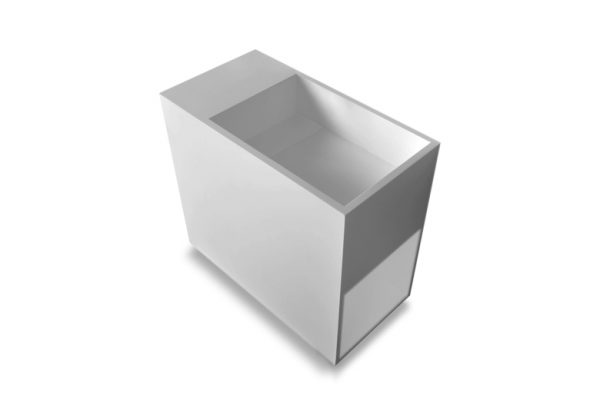 EH solid surface wastafel